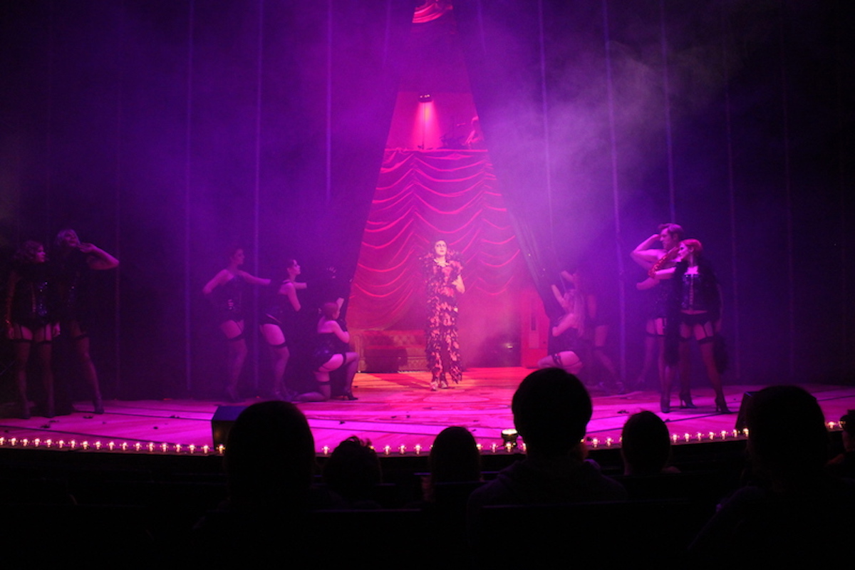 The Rocky Horror Show, Theater Kiel 2013